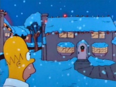 The Simpsons 01x01 : Simpsons Roasting on an Open Fire- Seriesaddict